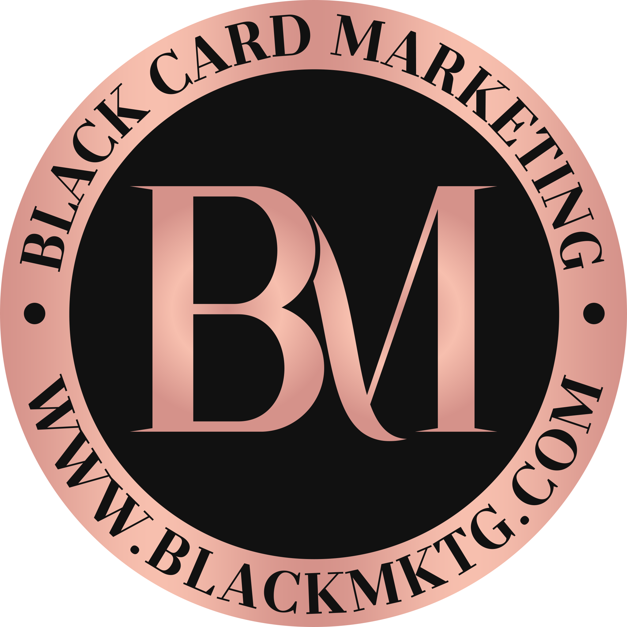 Black Card Marketing Inc.