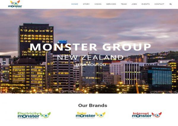 MonsterGroup-Screenshot